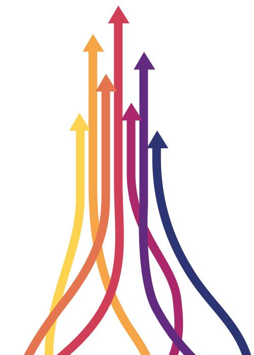 Growth Arrows